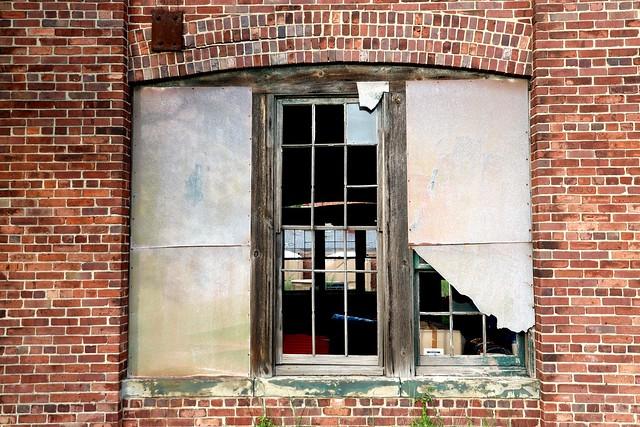 Windows of Purgatory