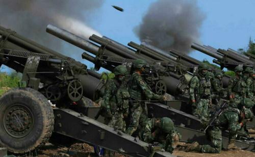 taiwan_artillery