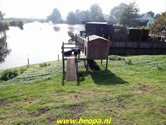 2021-10-09        Zevenhoven         25 Km (120)