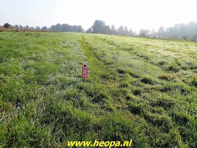 2021-10-09        Zevenhoven         25 Km (94)