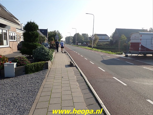 2021-10-09        Zevenhoven         25 Km (72)