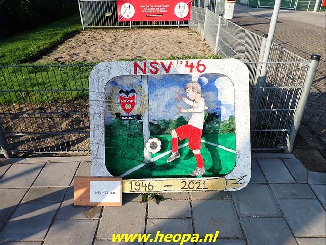 2021-10-09        Zevenhoven         25 Km (64)