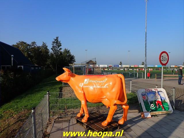 2021-10-09        Zevenhoven         25 Km (63)