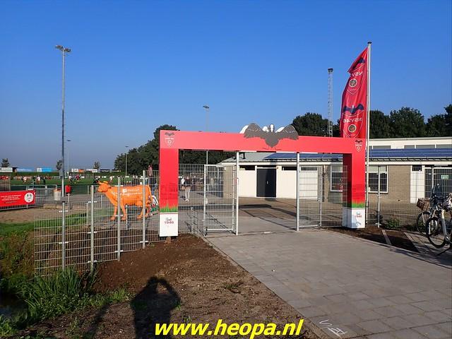 2021-10-09        Zevenhoven         25 Km (62)