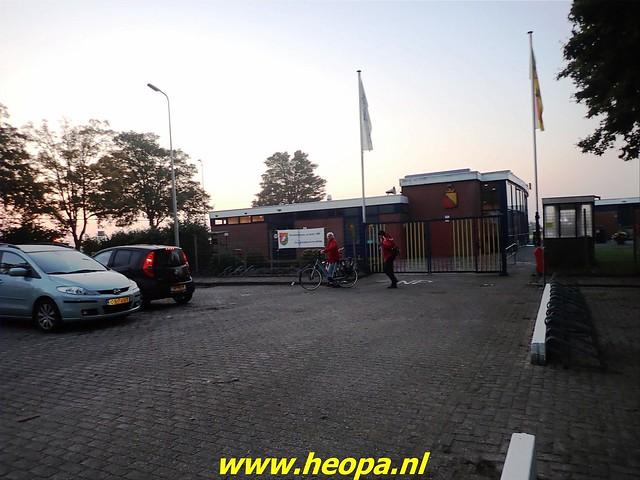 2021-10-09        Zevenhoven         25 Km (1)