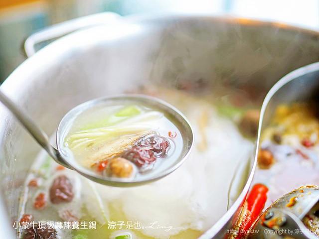 小蒙牛頂級麻辣養生鍋 台中 文心 麻辣火鍋吃到飽 崇德商圈 哈根達司 和牛 美食 菜單