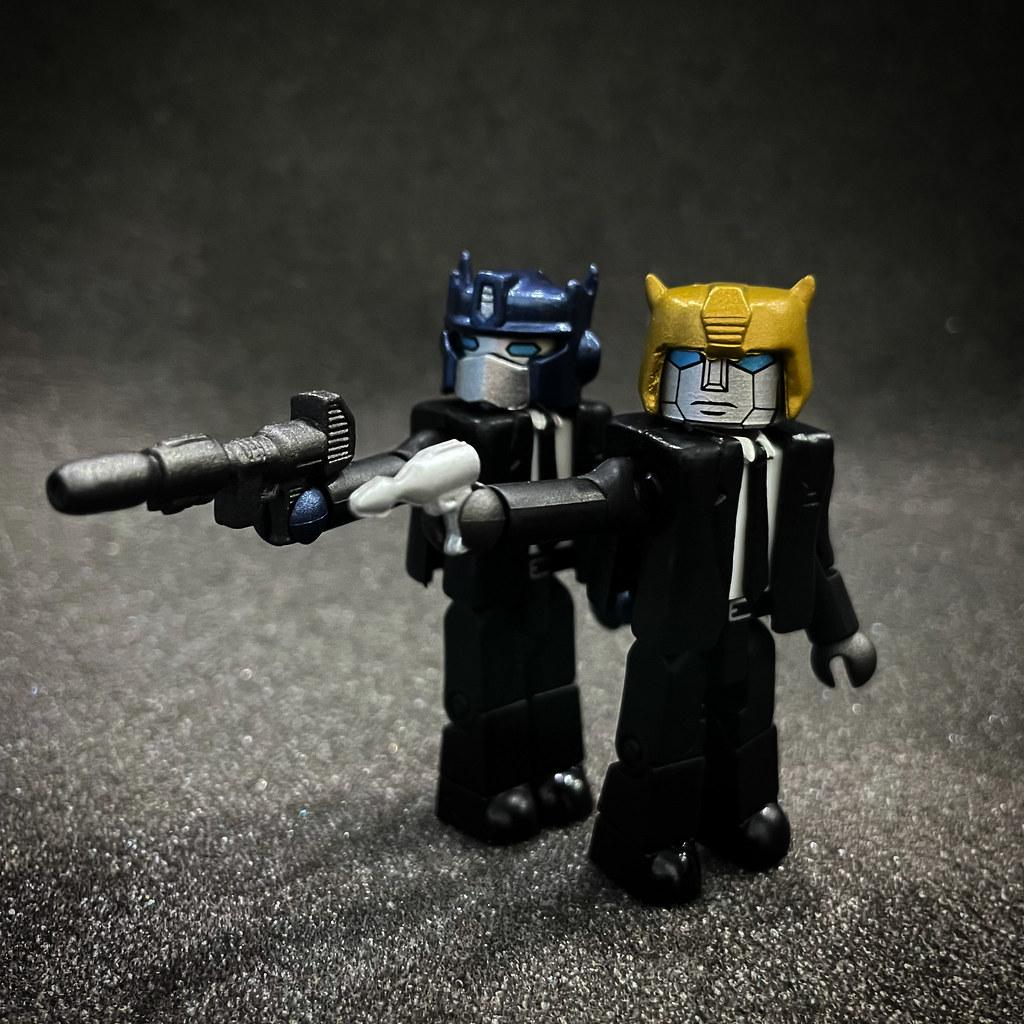 Bot Fiction