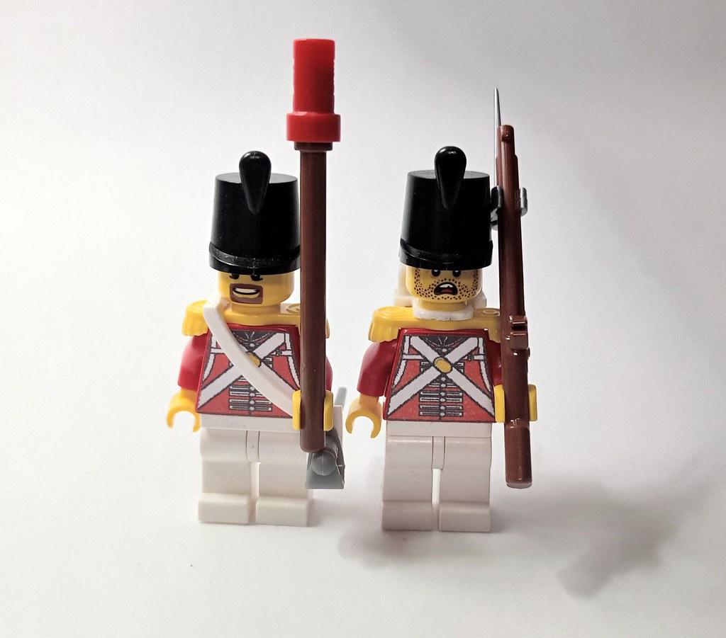 10th Regiment of foot