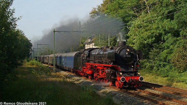 26/09/21 - SSN 01 1075 - Soestduinen