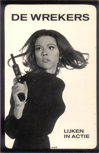 Zwarte Beertjes 1187 ~ Dick Bruna ~ 1968