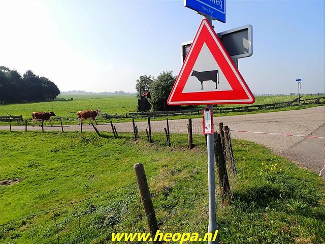 2021-10-09        Zevenhoven         25 Km (153)