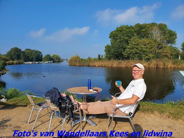 2021-10-09        Zevenhoven         25 Km (115)