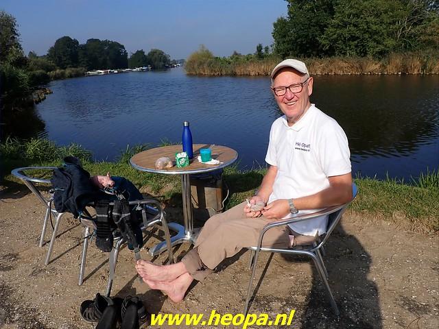 2021-10-09        Zevenhoven         25 Km (113)