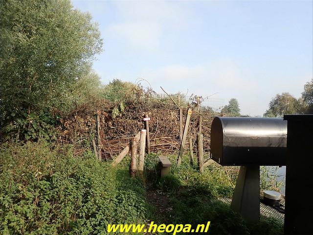 2021-10-09        Zevenhoven         25 Km (100)