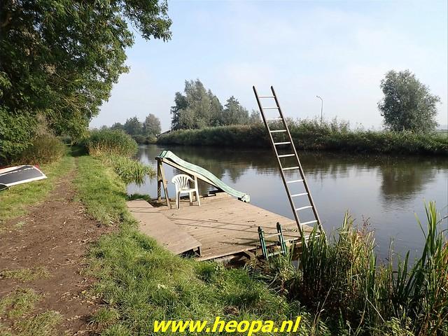 2021-10-09        Zevenhoven         25 Km (99)