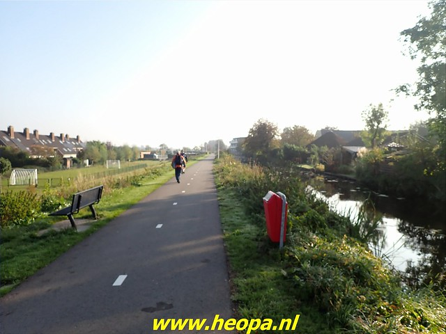 2021-10-09        Zevenhoven         25 Km (69)