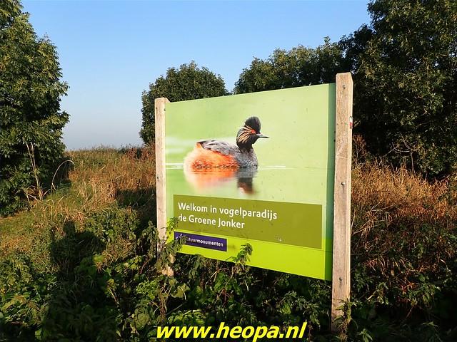 2021-10-09        Zevenhoven         25 Km (38)