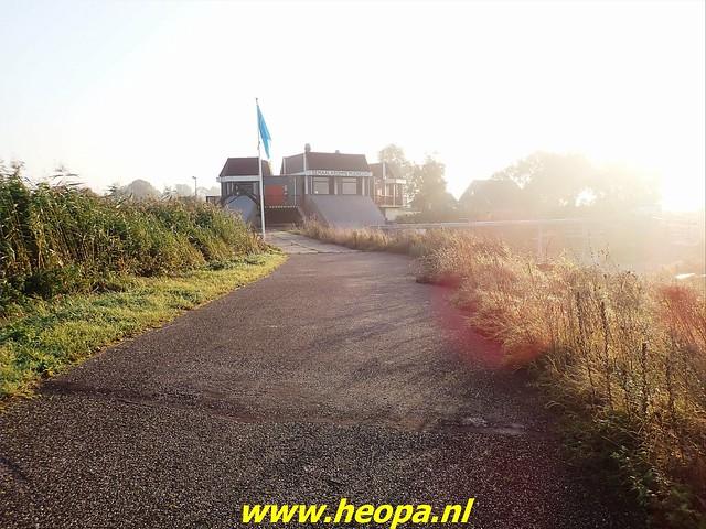 2021-10-09        Zevenhoven         25 Km (19)