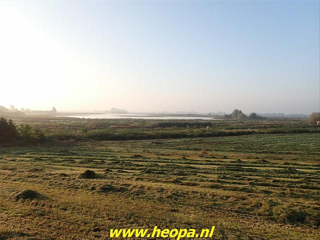 2021-10-09        Zevenhoven         25 Km (18)