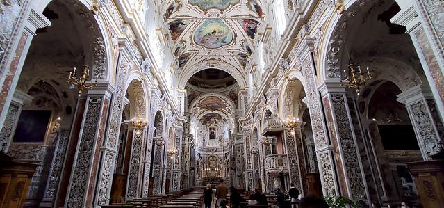 Chiesa del Gesù di Palermo