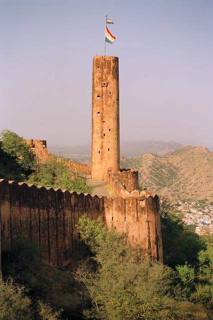 Jaigarh Fort, Rajasthan