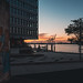 Wall & Sunrise