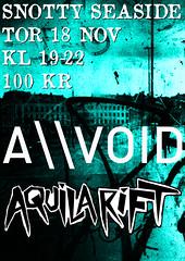 Avoid_Aquilarift_snottys_poster