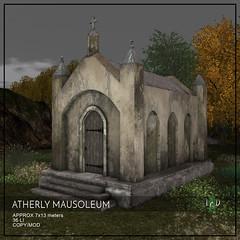 Atherly Mausoleum