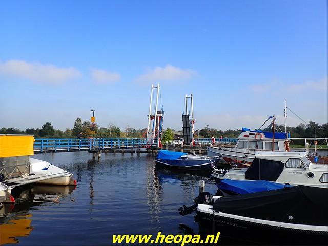 2021-10-09        Zevenhoven         25 Km (128)