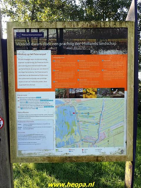 2021-10-09        Zevenhoven         25 Km (80)