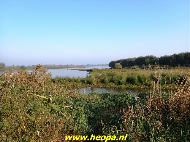 2021-10-09        Zevenhoven         25 Km (50)