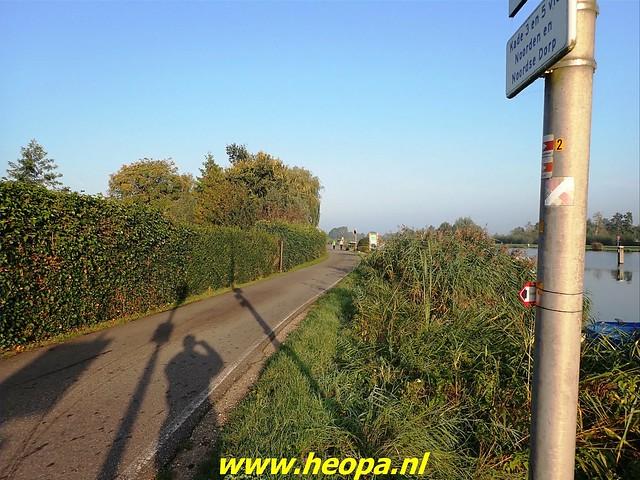 2021-10-09        Zevenhoven         25 Km (35)