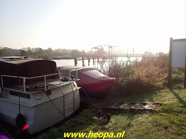 2021-10-09        Zevenhoven         25 Km (28)