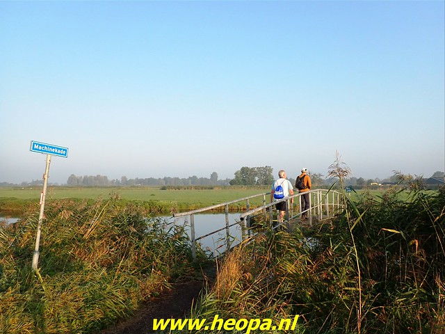 2021-10-09        Zevenhoven         25 Km (20)
