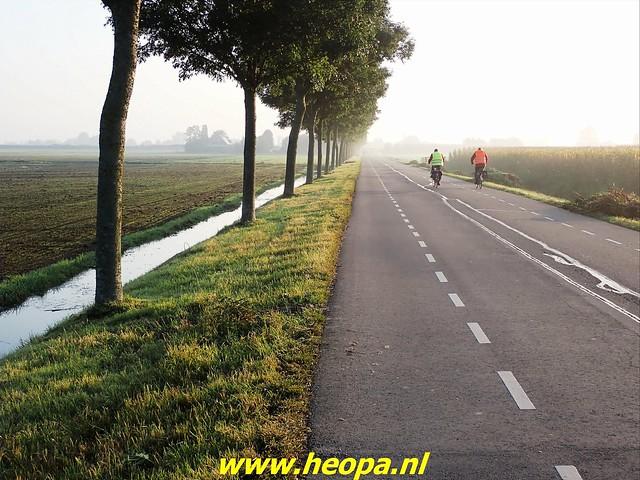 2021-10-09        Zevenhoven         25 Km (15)