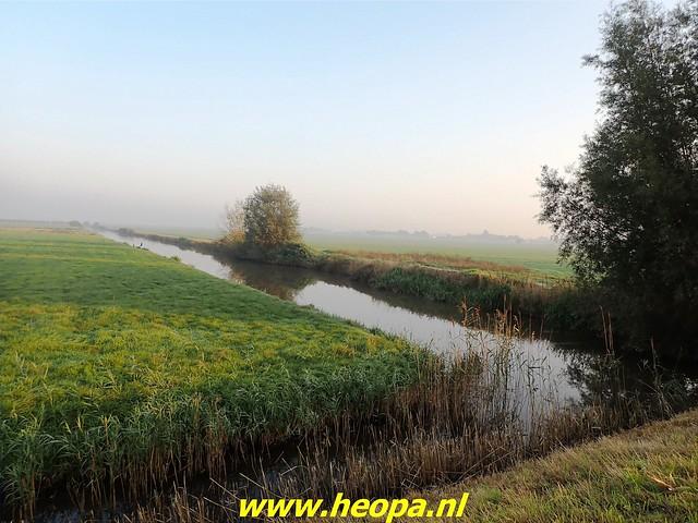 2021-10-09        Zevenhoven         25 Km (12)