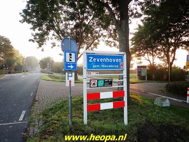 2021-10-09        Zevenhoven         25 Km (7)