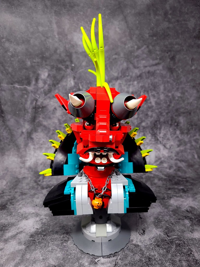 Punk Rock Devil