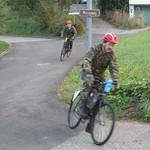 Bikerennen Gansingen 2021