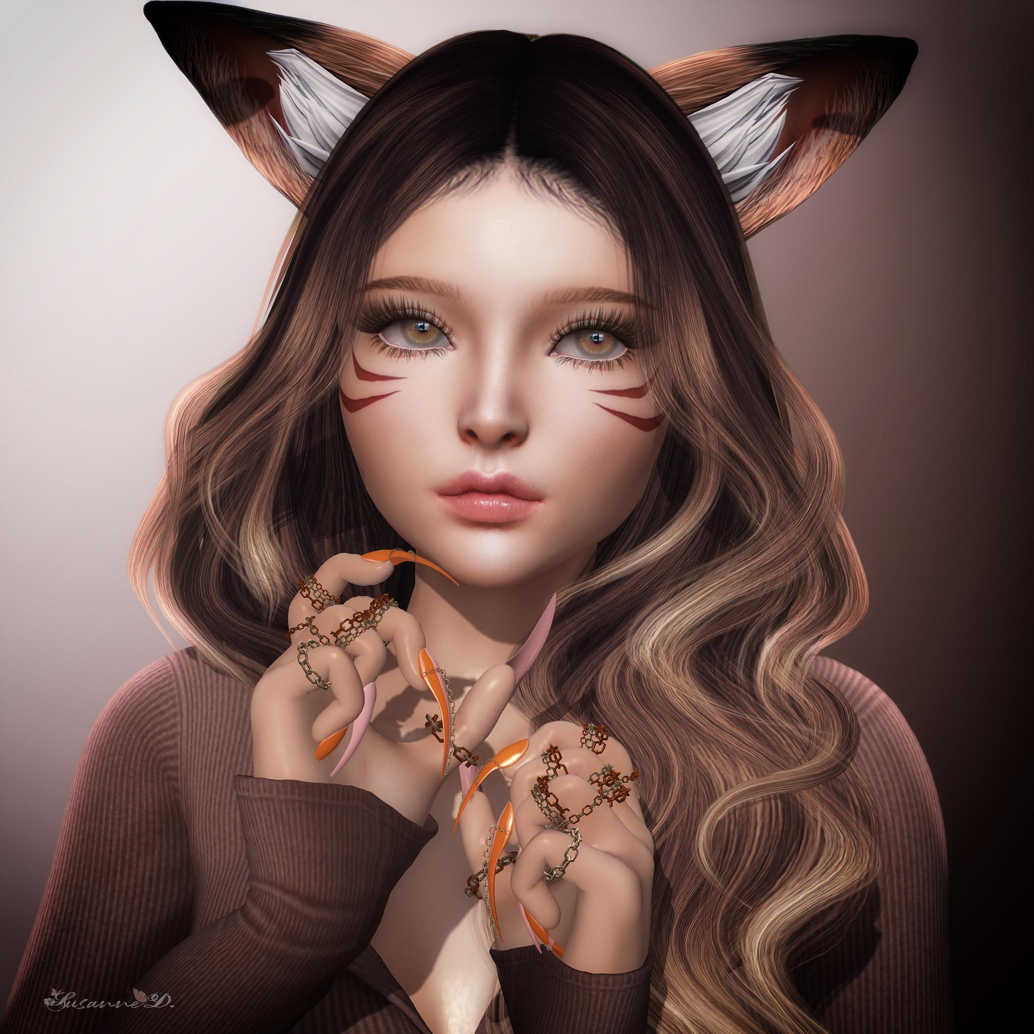 Gaia (Portrait)