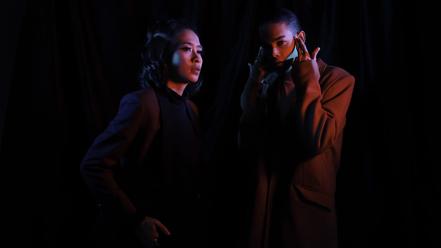 Karya Unggul Malique Temukan Lil J &Amp; Ara Johari Dalam Single Keliru
