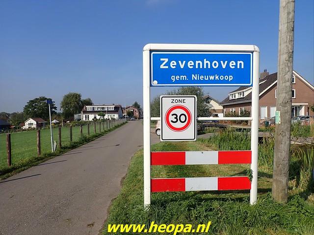 2021-10-09        Zevenhoven         25 Km (159)