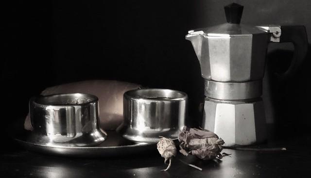 Grandma's Coffee (Explore #29)