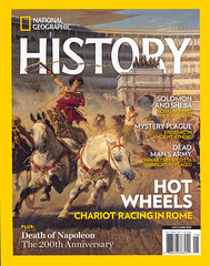 magazine - national geographic history - 2021 may-june - 2
