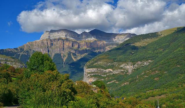 P.N. Ordesa y Monte Perdido, España