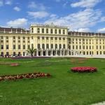 Palacio de Schönbrunn, Viena - Austria
