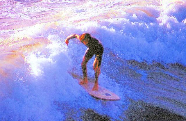 So Cal Beach Cities  009 e ~ Surfing