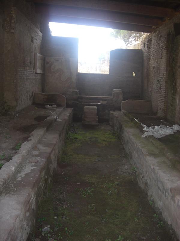 Mithraeum of the Serpent