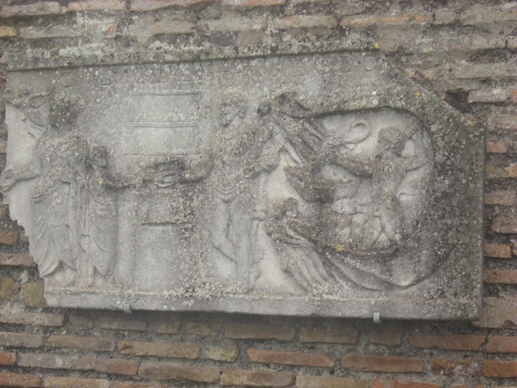 Relief of Hercules