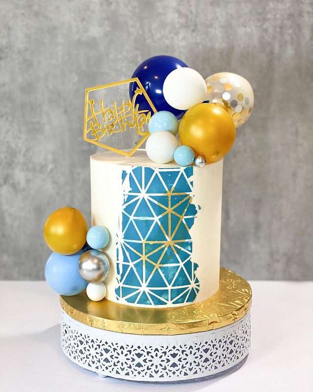 Cake by Bing Cardis